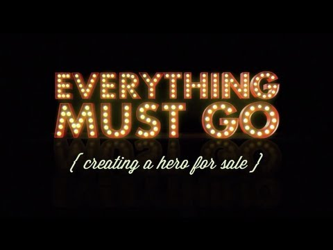 Andy Mineo - Everything Must Go (@AndyMineo @reachrecords)