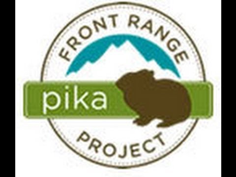 FRPP - Front Range Pika Project