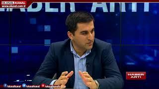 Haber Artı- 29 Ekim- Adnan Türkkan- Ulusal Kanal