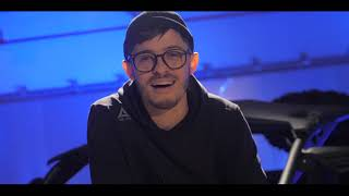 Akil Sghir - ZO3AMA (Official Music Video)