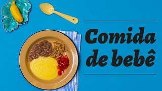 Video Comida de Bebê #31: Como cozinhar o ovo para o bebê download MP3, 3GP, MP4, WEBM, AVI, FLV Oktober 2018