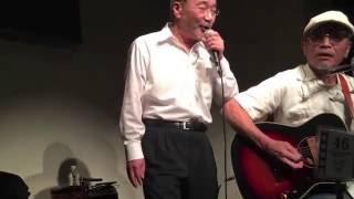 vo:滝ともはる vo/g・作詞・作曲:生田敬太郎 harmonica/shaker:佐藤...