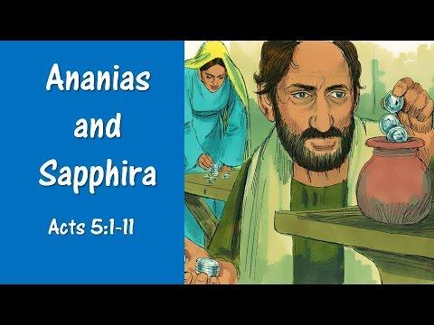 Resurrection Band:Ananias And Sapphira Lyrics | LyricWiki ...