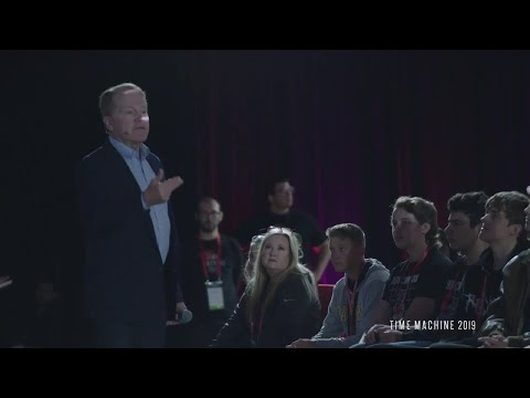 John Chambers | Sustainable Differentiation is Key to Starting a Successful Company