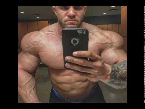 Freddy Palmer Personal Trainer Ottawa and Some Of His Muscle Mass Bodybuilding Clients