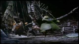 (Original 1993) The Nightmare Before Christmas Trailer