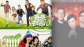 Top 8 Show Truyền Hình Thực Tế Đình Đám Của Trung Quốc - Phần II