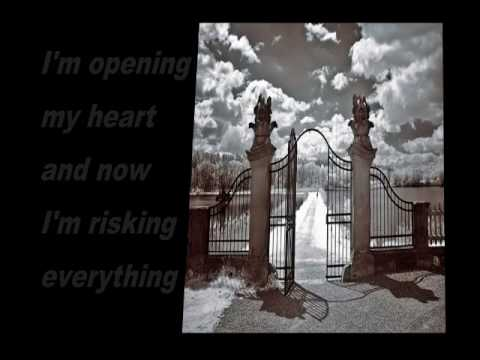 NEW  Shayne Ward  Waiting In The Wings Lyrics  NEW