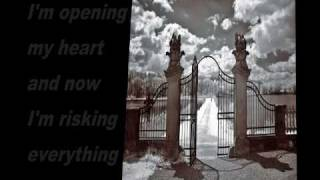 ( NEW ) Shayne Ward - Waiting In The Wings Lyrics ( NEW )