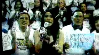 Nemie Furniture Video - Pilipinas Win na Win (November 06, 2010)