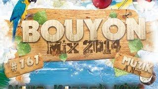 """DJEasy Presents Bouyon Mix 2014 NOU KONNET VIVE """"Dominica Bouyon Music"""" w.Tracklist"""