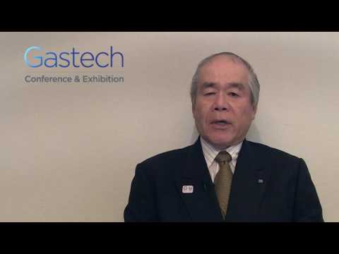 Japan's energy challenges: Tokyo Gas' plans and initiatives