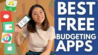 BEST BUDGETING APPS PH | Managing Your Finances | Budgeting Basics