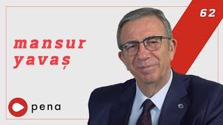 Buyrun Benim 62 - Mansur Yavaş Ekşi Sözlük'te (Seçim 2019)