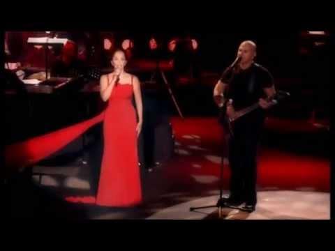 Sertab Erener&Demir Demirkan - Zaferlerim&Aşk