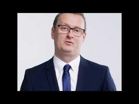 Oliver Kaczmarek - Ihr Bundestagskandidat für den Wahlkreis Unna I