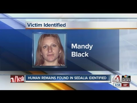 Human remains found in Sedalia identified as Marshall, Mo., woman