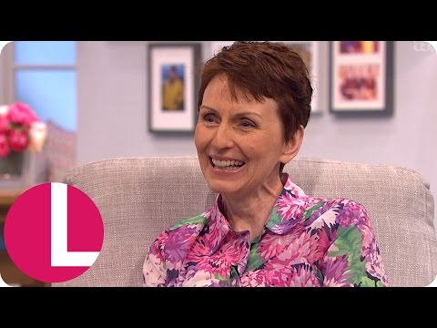 Helen Sharman Celebrates 25 Years Since Historic Space Mission | Loraine