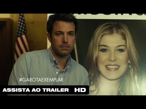 Trailer do filme Garota Exemplar