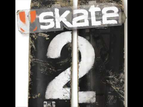 Skate 2 OST - Track 45 - The Specials - Ghost Town