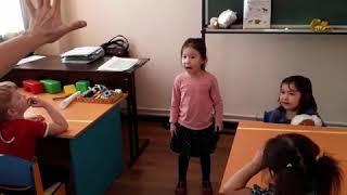 Уроки английского для наших малышей