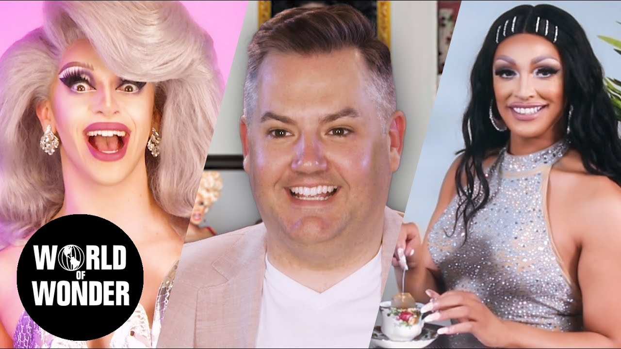 What's New On WOW Presents Plus - Subscribe Now! feat. Miz Cracker, Tatianna, and more!