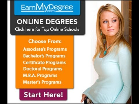 Online College Degrees || Online Education Degrees