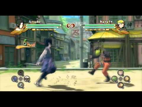Naruto UNS3 - Dazzle DVC 100 Test: 480i or 480p?