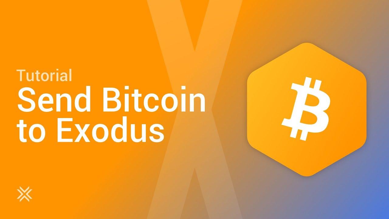 can you buy bitcoin on exodus
