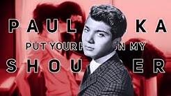 Put Your Head On My Shoulder - Paul Anka (Floreyyyy Remix)   1 hours