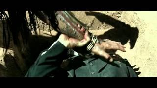 The Lone Ranger Official Trailer 2012 HD - DVDTIP.com
