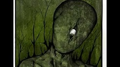 Deep Dark Jungle/ DnB Mix 2015