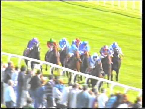 1997 - Haydock Park - Haydock Sprint Cup - Royal Applause