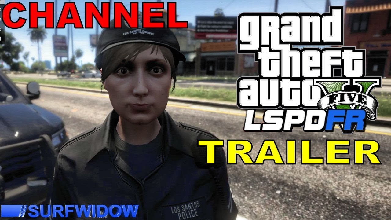 TOP 10 Best Mods and Plugins for GTA LSPDFR (SOLVED) | The Samantha