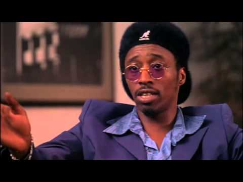 Foolish is listed (or ranked) 17 on the list The Best Eddie Griffin Movies
