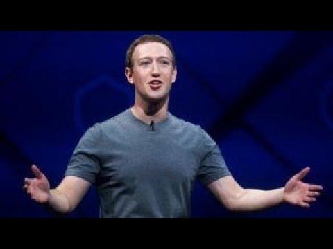 Time for Facebook CEO Mark Zuckerberg to go?