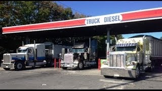 How To Fuel Your Big Rig