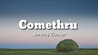 Download Comethru~Jeremy Zucker(Lyrics)🎶