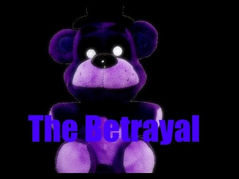 Download Youtube: FNaF Plush Adventures Episode 20 The Betrayal