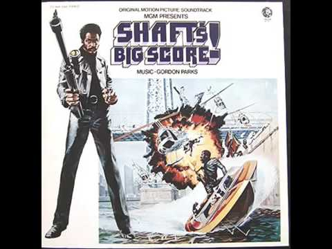 Shaft Big Score 1972 8m1 8m2 Gordon Parks Youtube