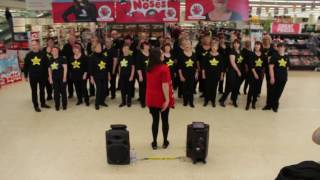 King of Wishful Thinking - West Berkshire Rock Choirs