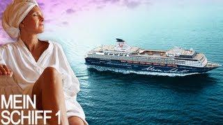 Mein Schiff 1 von Tui Cruises - Alle Informationen & Rundgang