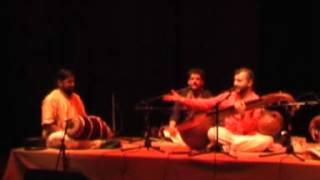 Gentle introduction to Veena, Mridangam, Ghatam and Morsing