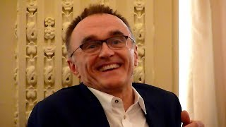 Danny Boyle ('Trust'): Is Jeff Bezos the new J. Paul Getty?