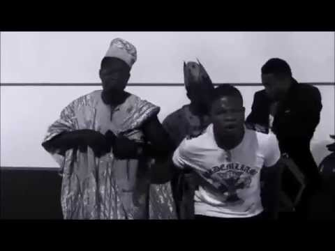B.I. ft Seun Kuti - Stolen Dreams for Music to Remind