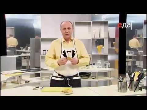 Закуска на крекерах мастер-класс от шеф-повара / Илья Лазерсон / Полезные советы