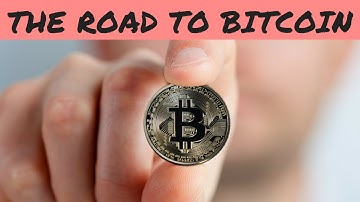 The Road to Bitcoin:  A brief history of currency