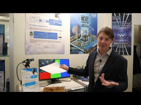 Gowin FPGA At Embedded World 2020, GW1NRF, Bluetooth Enabled FPGA, GoAI Machine Learning, GW1NSE