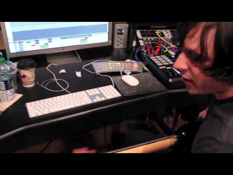 All of the studio updates for Periphery...