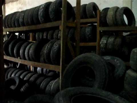 M TIRES INC PANAMA WAREHOUSE